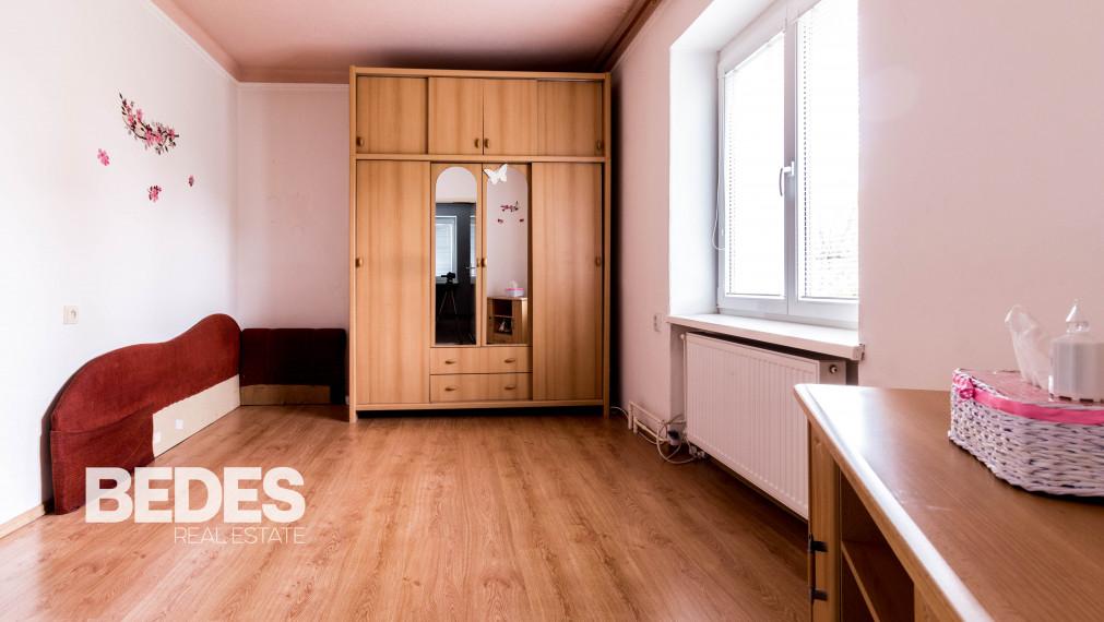 /REZERVOVANÉ/ BEDES | Slušný 3i byt s balkónom, Zemianske Kostoľany