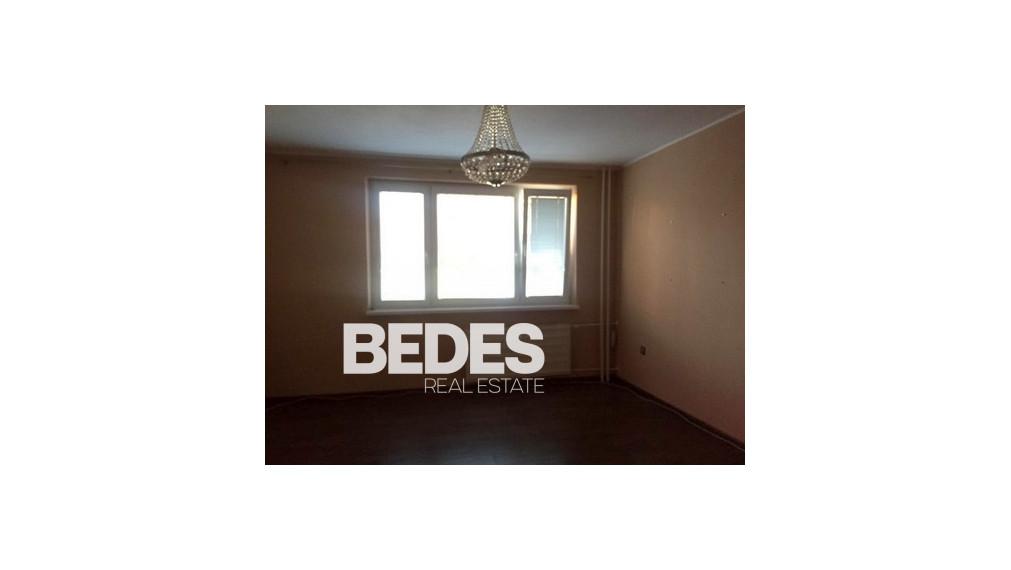 BEDES - Prenájom | 3 - izbový byt, 70m2, loggia