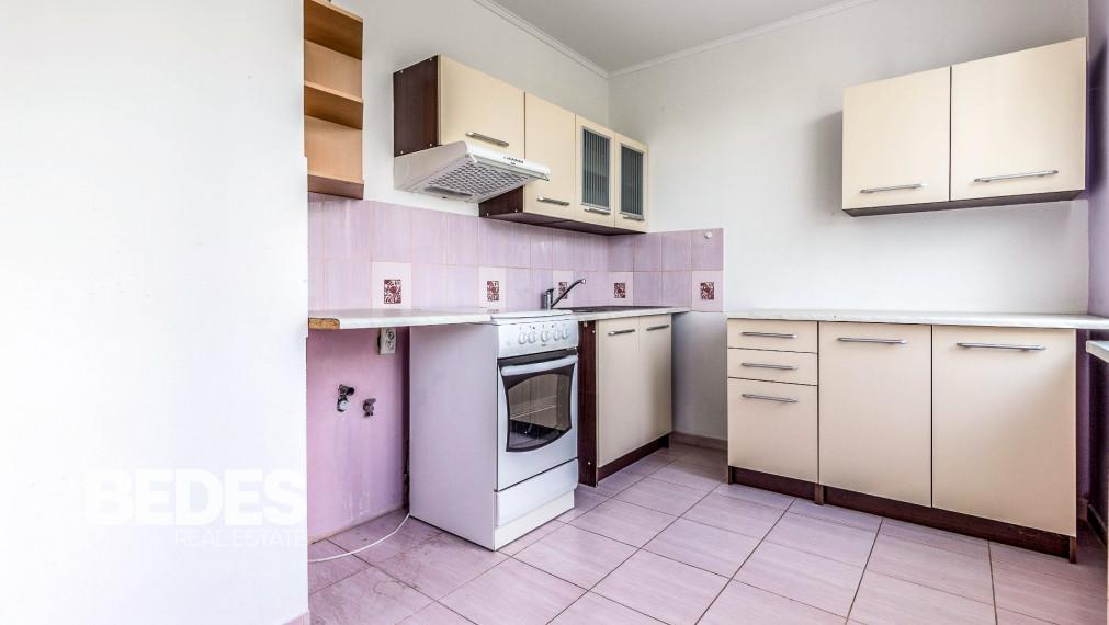 BEDES | 2.5 izbový byt po čiastočnej rekonštrukcii s balkónom a loggiou