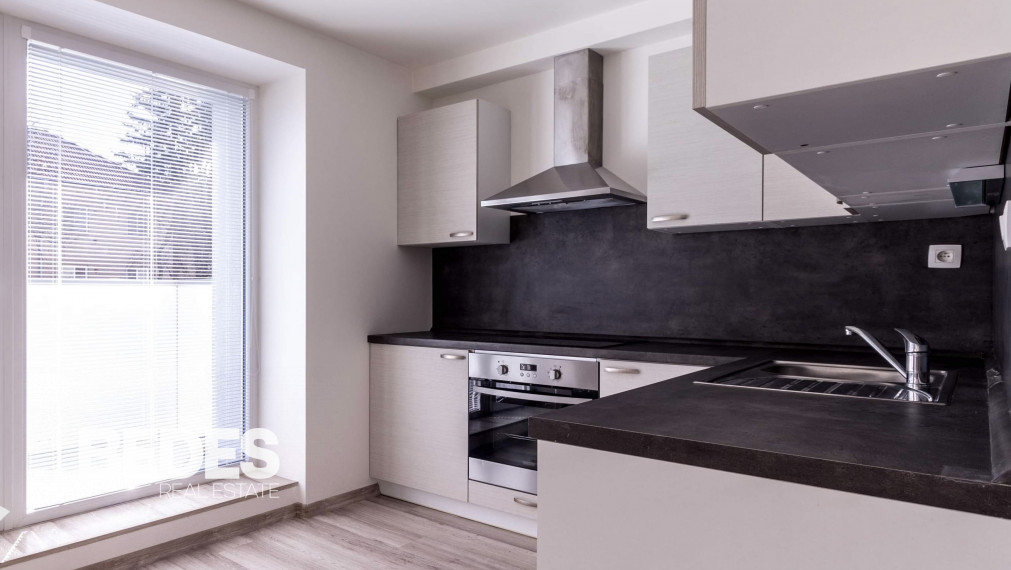 BEDES - PRENÁJOM   Moderný 3 izbový byt v Novostavbe s balkónom