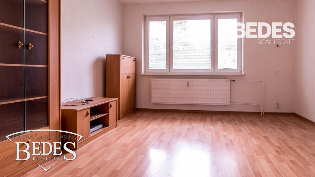 BEDES| 4izbový byt s balkónom 84m2, Zapotočky