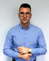 Martin Drienik